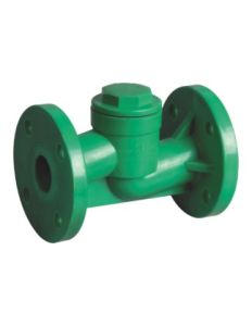 Best Quality Plastic Lift Check Valve, Industrial Plastic Valve, PVC Valve pictures & photos