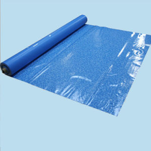 PVC 0.6~1.5mm Thickness Vinyl Swimming Pool Liner pictures & photos