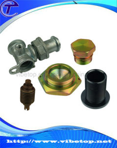 Casting Brass Electric Appliance Part pictures & photos