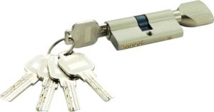 High Security Double Pins Computer Key Cylinder (C3360-141SN-231SN) pictures & photos