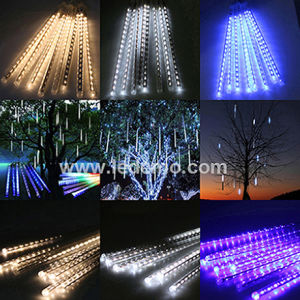Outdoor Christmas Decoration Waterfall Light (LDMM-001) pictures & photos