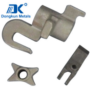High Precision Steel Casting Parts pictures & photos