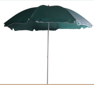 Economic Beach Umbrella, Market Beach Umbrella (BR-BU-123) pictures & photos