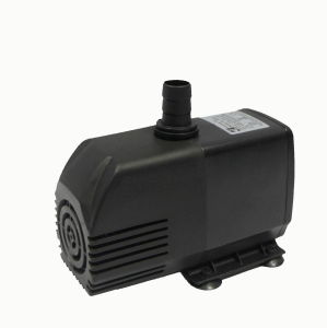 High Flow Rate Centrifugal Submersible Pump (Hl-2000f) Mini Fountain Pump pictures & photos