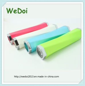 2000mAh Popular New Power Bank for Mobile Phone (WY-PB60) pictures & photos