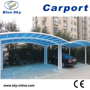 CE Certification Aluminum Car Parking Tent Canopy pictures & photos