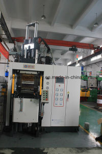 400t Rubber Silicone Automotive Parts Injection Molding Machinery Made in China pictures & photos
