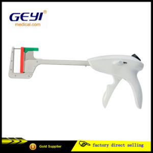 Disposable Medical Surgical Abdominal Automatic Linear Staplers pictures & photos