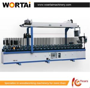 Curved Surface Coating Machine Vacuum Membrane Press pictures & photos