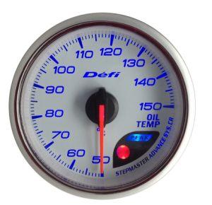 "2 3/8"" (60mm) Auto Gauge for 11 LED Color Gauge (6265G11) pictures & photos"