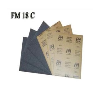 Waterproof Craft Paper Abrasive Paper FM18c pictures & photos
