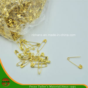 Golden Home Safety Pin (HANSSP-001) pictures & photos
