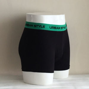 95%Cotton5%Spandex Custom Boxer Briefs pictures & photos