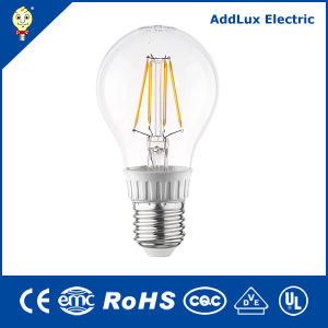 5W E26 B22 E14 Daylight Pure White LED Filament Lamp pictures & photos