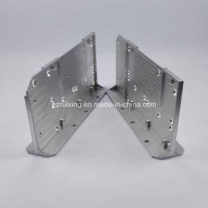 CNC Machining & Milling for Aluminum Equipment Accessories pictures & photos