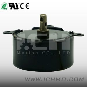 AC Synchronous Motor S601 (60mm) with Gear Inside pictures & photos