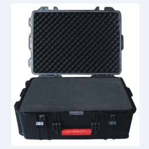 Sturdy and Strong ABS Tool Case with Wheels and Trolley pictures & photos