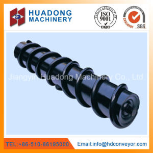 Rubber Disc Return Roller Idler pictures & photos