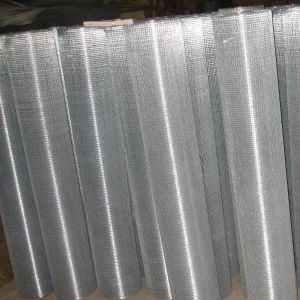 Hot Dipped Galvanized Steel Wire Welded Mesh pictures & photos