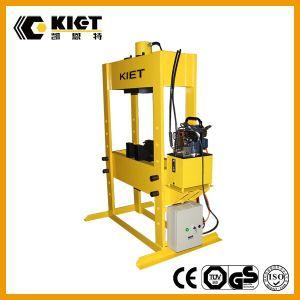 Kietbrand Hydraulic Workshop Press Machine pictures & photos
