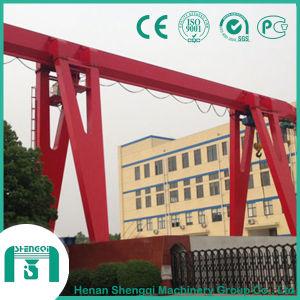 Double Girder Gantry Crane with Capacity up to 700 Ton pictures & photos