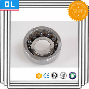 China Factory Cheap Price Self-Aligning Ball Bearing pictures & photos