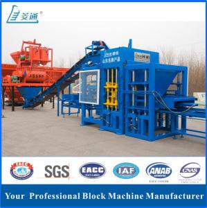 Multi-Use Fly Ash Brick Block Making Machine