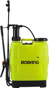 20L Backpack Hand Sprayer (BB-20L-7) pictures & photos