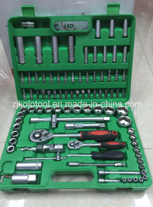 94PC Kraftwelle Hand Tool Kit pictures & photos