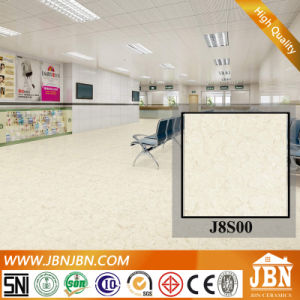 New Models Double Charge Vitrified Polished Porcelain Floor Tile (J8S00) pictures & photos