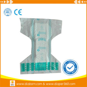 Super Absorbent Disposable Adult Diaper with Good Quality From China pictures & photos