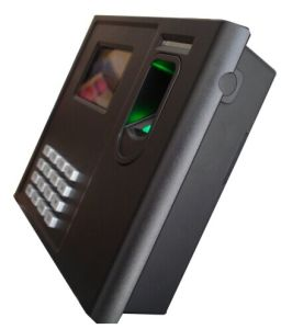 Biometric Time Attendance with Optional Webserver Function pictures & photos