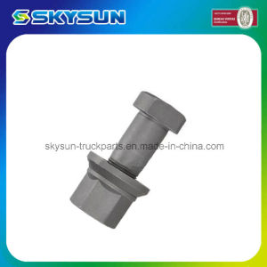 Truck/Auto Parts Wheel Bolt for Benz Truck (3524020171) pictures & photos