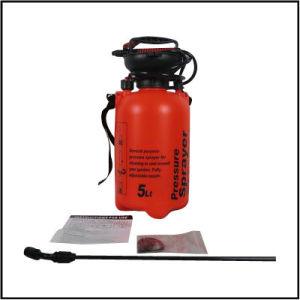 Plastic Garden Air Pressure Sprayer pictures & photos