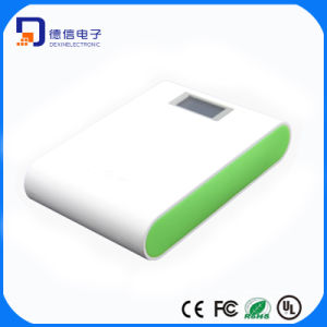 High Quality Dual Ports Mobile Power with LCD Display (LCPB-AS053) pictures & photos