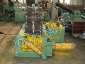 Hydraulic Waste Iron Baler Recycling Machine with Ce Certificate pictures & photos