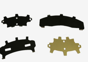 High Quality and Reasonable Price Brake Plate pictures & photos