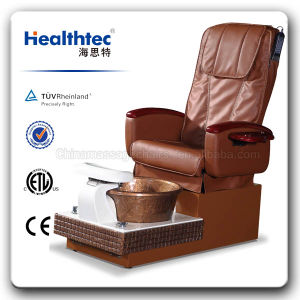 Original Luxury Japanese Massage Chair pictures & photos