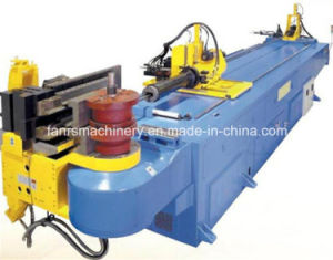 Hydraulic Pipe Bender Machine pictures & photos
