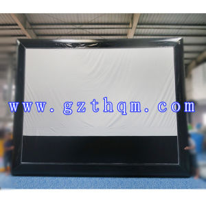Outdoor Advertising Equipment Inflatable Screen pictures & photos