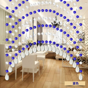 Crystal Bead Curtain/Fashion Deco Wall pictures & photos