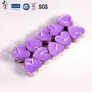 Professional Produce Excellent Pretty Votive Long Burning Candles pictures & photos