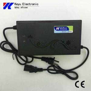 Ebike Charger60V-12ah (Lead Acid battery)