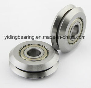 """Large in Stock V Groove Wheel Bearing RM2zz RM2 2RS 3/8"""" Inner Diameter pictures & photos"""