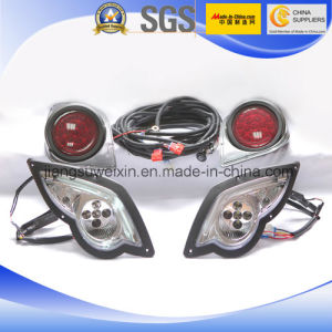Good Yam Drive LED Basic Light Kit for Golf Cart pictures & photos