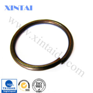 Zinc Plated Or Power Coated High Quality Wire Form pictures & photos