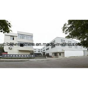 1000-1200PCS/H Pet Carbonic Bottle Blowing Mold Machine with Ce pictures & photos