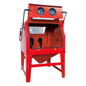 Sandblast Cabinet (SBC1200) pictures & photos