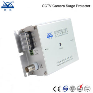 3 in 1 CCTV Camera Surge Protector/Protective/Protection Device SPD pictures & photos