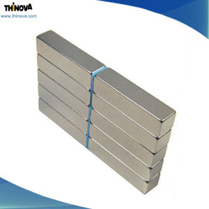 High-Performance Neodymium Strip Flex Rubber Magnet with SGS/RoHS